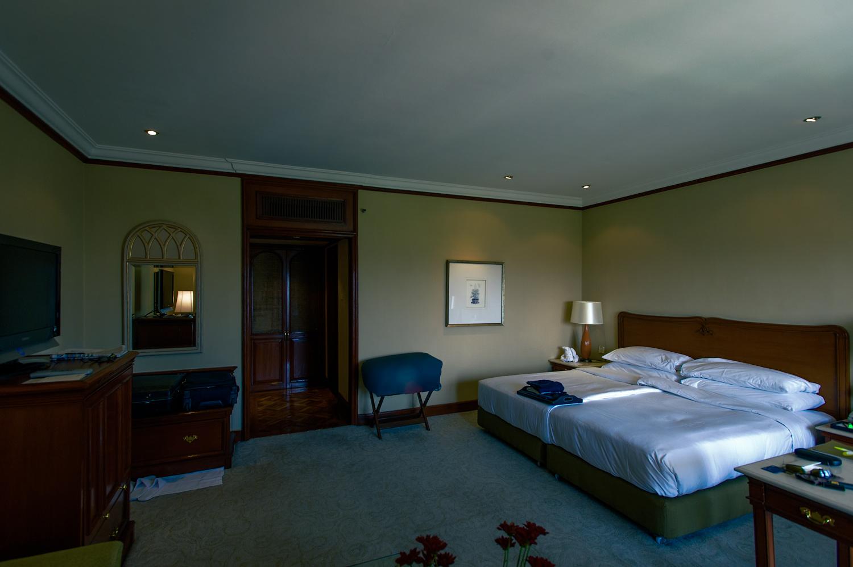 Taj Coromandel Room 612