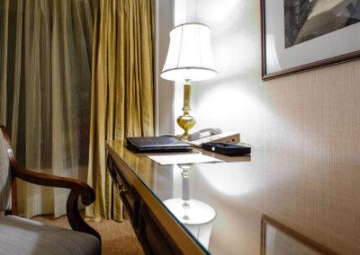 Room Taj Lands End Hotel