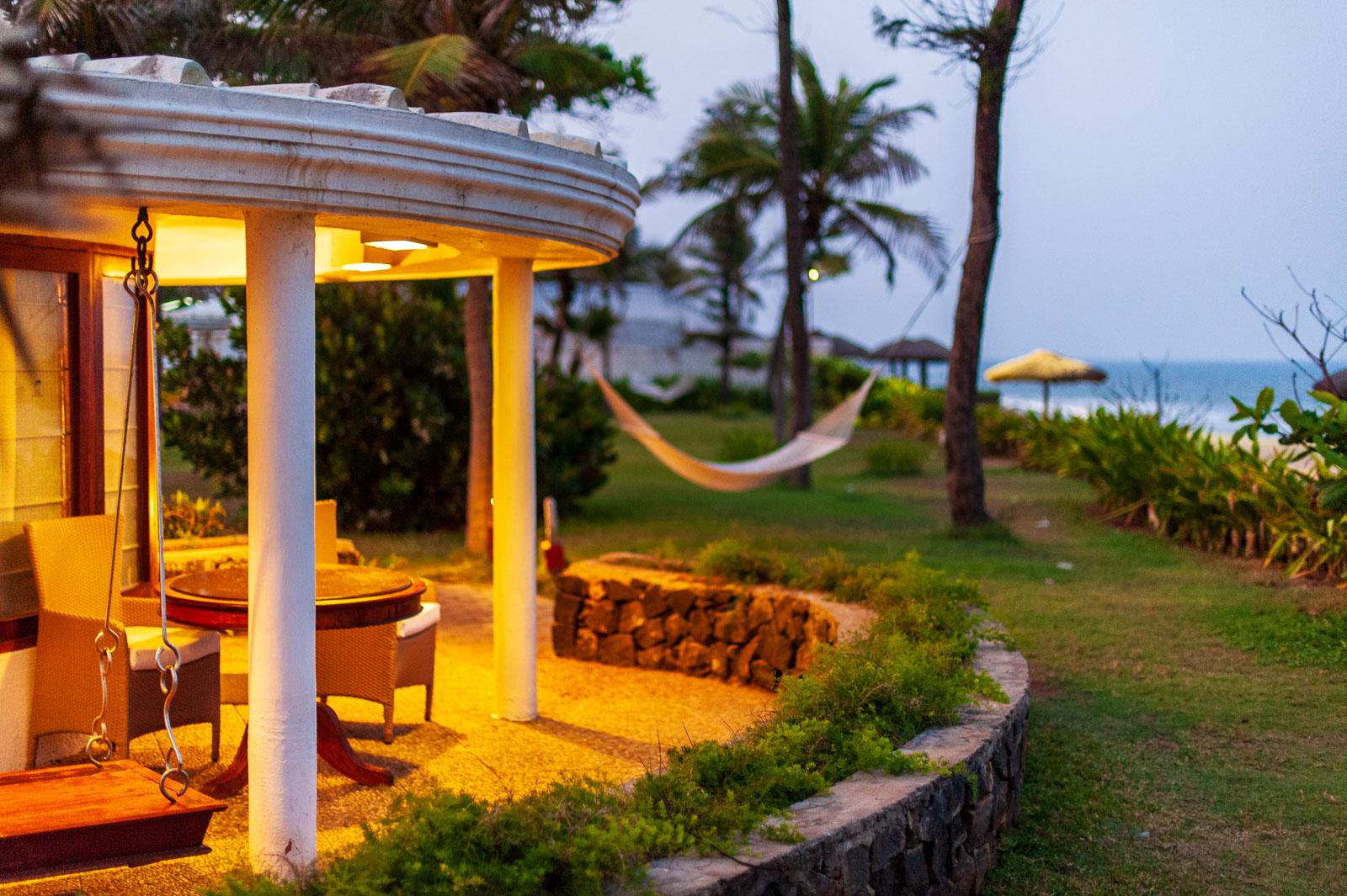 Beach Villa, Taj Fishermans Cove