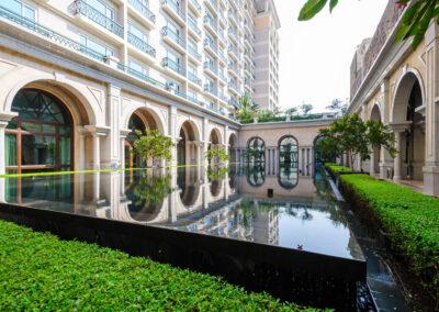 Leela Palace Hotel, Chennai