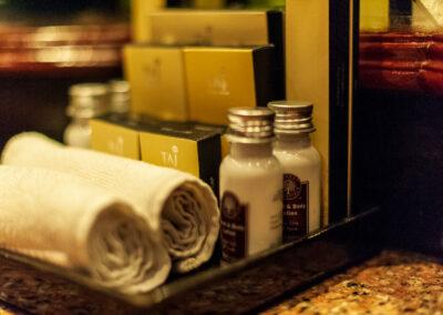 Taj Coromandel Bathroom