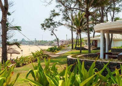 Taj Fisherman's Cove Resort and Spa